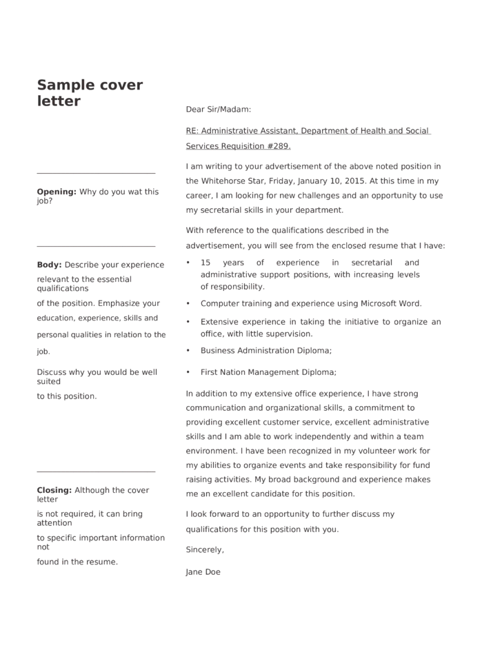 best administrative assistant cover letter examples livecareer dravit si office assistant resume cover letter resume administrative