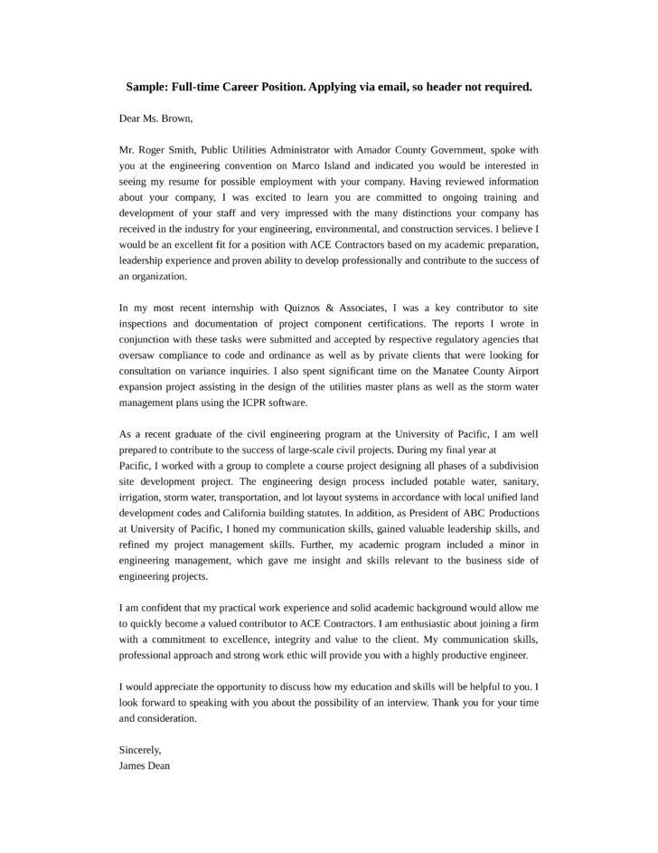 project engineer cover letter Use this cover letter and resume sample to help you build your own resume to apply for software developer positions  project manager on the san manager team  biomedical engineer resume and cover letter examples here are some tips on sending an email cover letter with sample.