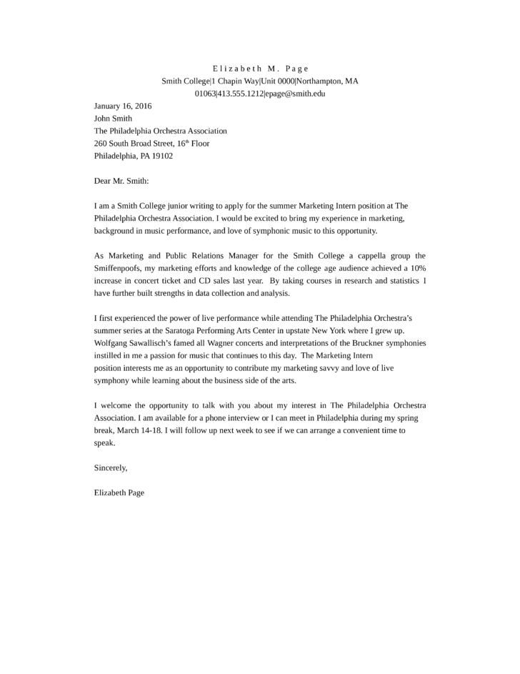 basic public relations manager cover letter samples and templates