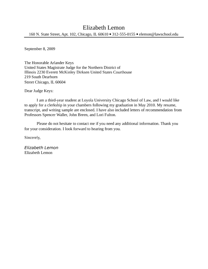 law assistant cover letter - Legal Assistant Cover Letter Sample